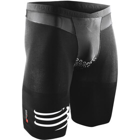 Compressport TR3 Brutal V2 Shorts Herrer, black